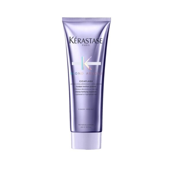 cicaflash blond absolu kerastase